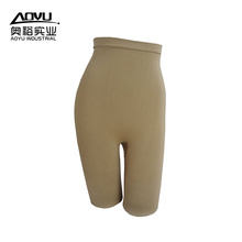 China Gold Supplier for Girls Leggings Pants Seamless Brown High Waist Legging Pants export to United States Manufacturer