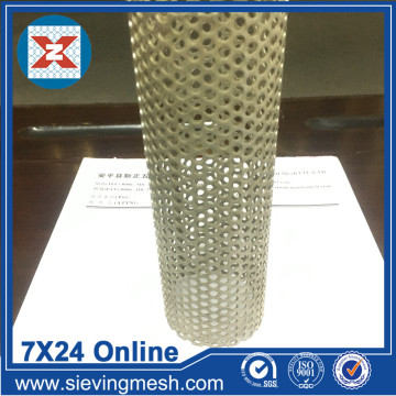 Fine Metal Filter Cartridge