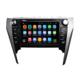 Car dvd player per Toyata CAMRY 2012