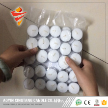 Wholesale Small Flameless Tea Light Candle