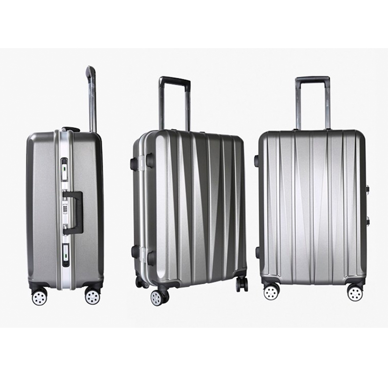 business luggage case