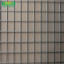6x6 10/10 Welded Wire Mesh Fence Panel