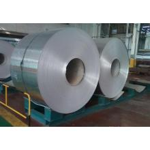 1050 alloy raw mill finish aluminum coil