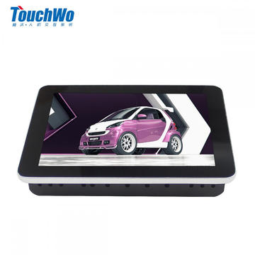 Wall mount 8 inch windows tablet PC