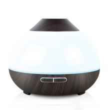 300ml Aromatherapy Essential Oil Diffuser Wood