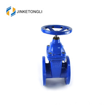 JKTLQB053 manufacturers ductile iron stainless steel gate valve