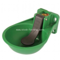 Plastic Cattle Cow Drinking Water Bowl
