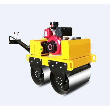 Asphalt Vibratory Small Hand Roller Compactor