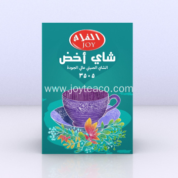 Premium Gunpowder Green Tea 3505
