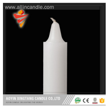 China Top 10 for 12G White Candle With Plastic Bag Lighting Candle 22g White Candle Sell Crazy supply to United States Importers