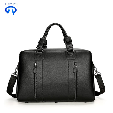 Customized one-shoulder travel bag