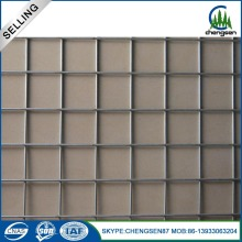 Customized for Wire Mesh Galvanized Welded Mesh Panel export to Sweden Manufacturer