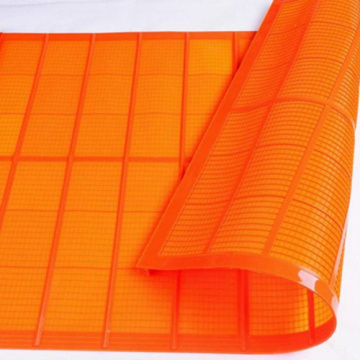 Polyweb Urethane Screen Mine Sieve Mesh