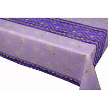 Elegant Tablecloth with Non woven backing Sizes