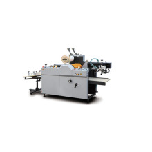 Fully Automatic Film Laminating Machine (SADF-540)