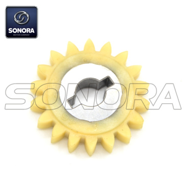 Zongshen NC250 Oil Pump Gear Assy (OEM:100076937) Top Quality