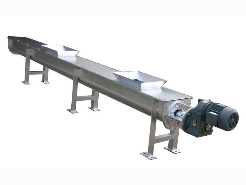 screw conveyer equipment