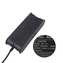 19.5V3.34A Replacement ac adapter 65w for dell