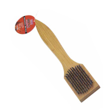 high quality bbq grill cleaning brush