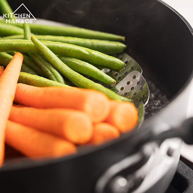 Vegetables Steamer