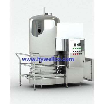 High Efficient Fluid Drier