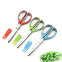 China for Kitchen Scissor Kitchen stainless steel scissors supply to France Importers
