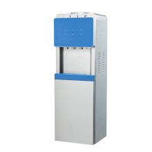 Standing Type Water Dispenser with Refrigerator