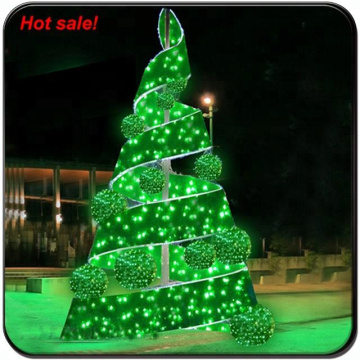 Commercial outdoor Frame Tower Tree