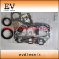 YANMAR 3TNE74 head cylinder gasket overhaul rebuild kit
