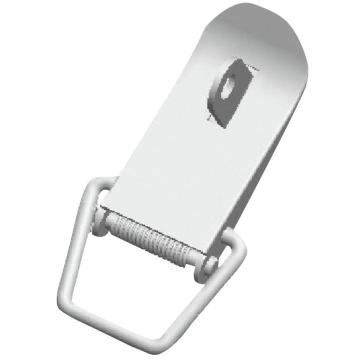 Industrial Zinc-coated Steel Housing Buckle Toggles