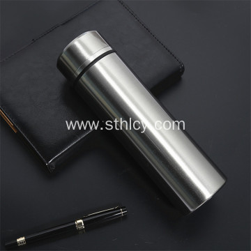 New Custom Advertising Cup Business Stainless Steel Cup