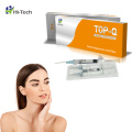 Buy Injectable Dermal Fillers Cross Linked Hyaluronic Acid TOP-Q Derm line 2ml