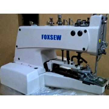 Button Attaching Sewing Machine