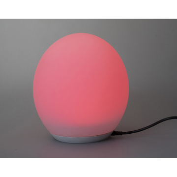 Wifi and RF Control Sphere Lamp with RGB