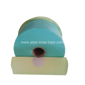 Viscoelastic Pipe Corrosion Protection Tape