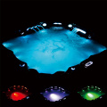 whirlpool personal massager spa garden hot tub