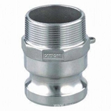 Precision Cast for Food Machinery