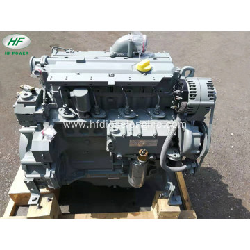 Deutz BF4M1013EC diesel engine 114kw 2200rpm