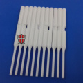 sharpening zirconia ceramic rods shafts pins medical