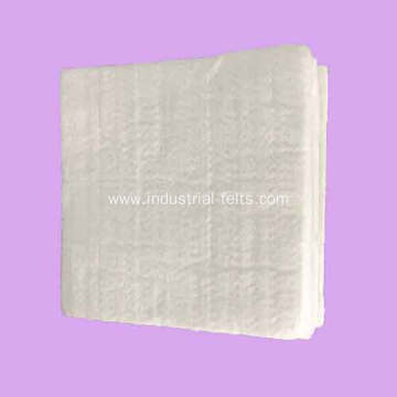 Corrosion Proofing Aerogel Blanket For High Temperature