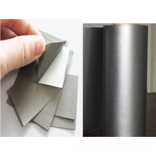 Reliable for Ferrite Absorb Sheet Ferrite Soft Radiation -Proof EMC Absorber export to Yemen Manufacturer