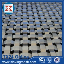 Crimped Metal  Wire Cloth