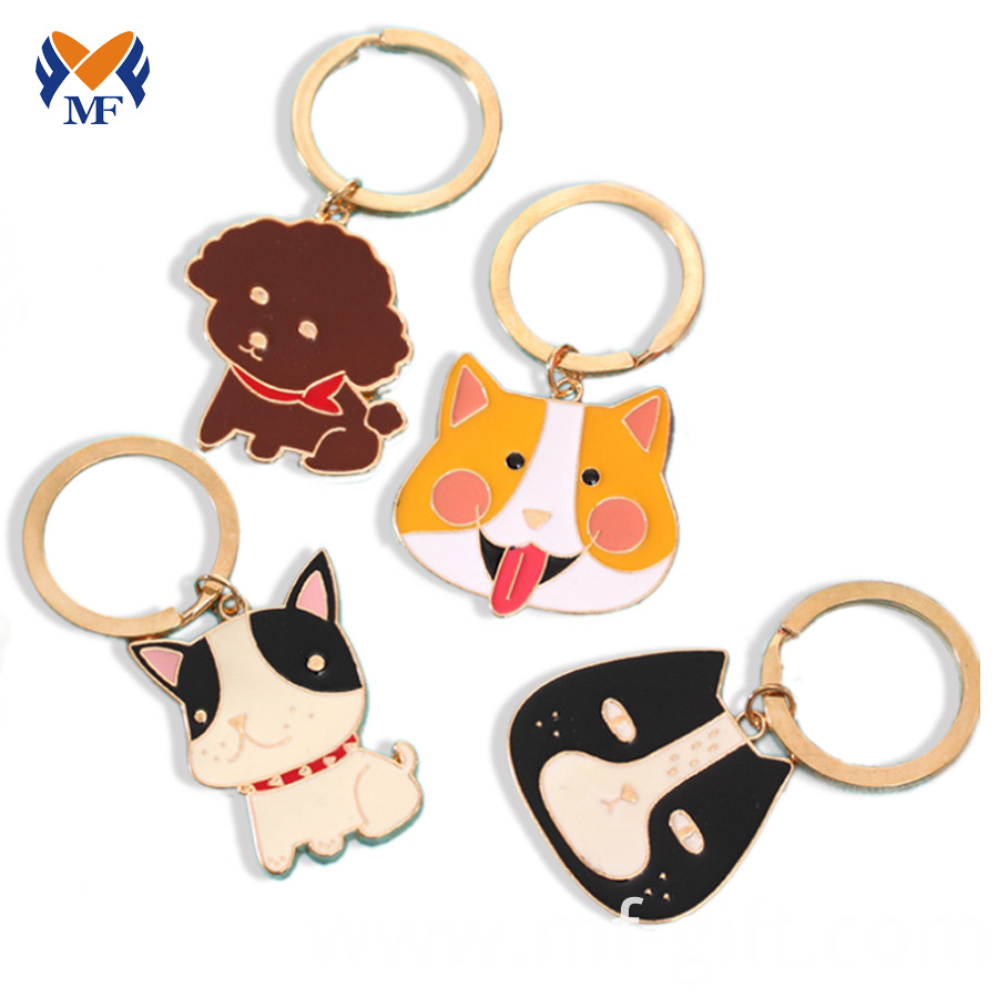 Metal Keychain at Lowest Price