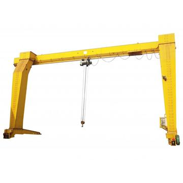1T~10T Single Girder Travelling Gantry Crane