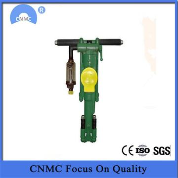 Pneumatic Rock Drilling Tools Air Pick