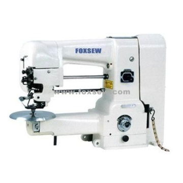 Single Thread Spot Tacking Blindstitch Machine