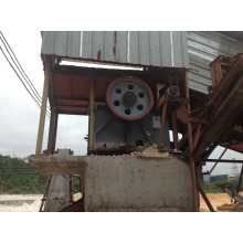 OEM/ODM for Jaw Crusher Machine Cobble Construction Waste Jaw Breakers supply to Italy Factory