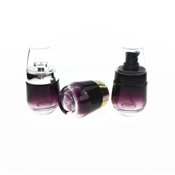 15ml pump bottles/ essence liquid bottles with good price