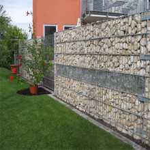 Bottom price for Welded Gabion Box Hot Dip Galvanized Welded Stone Gabion Mesh export to Barbados Manufacturer