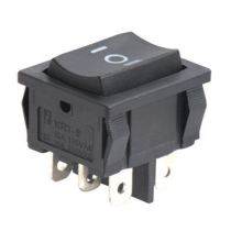 Best Quality for Mini Rocker Switch ON OFF ON Switch Heated Seat export to Brazil Supplier
